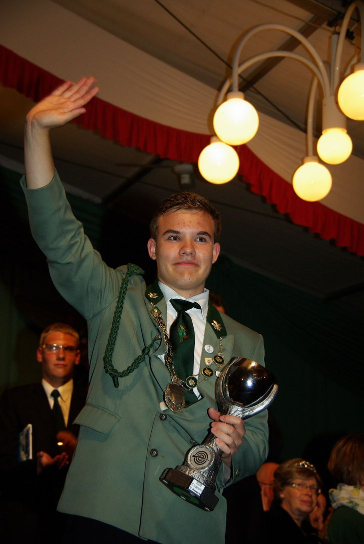 Jungschützenkönig 1
